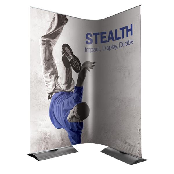 Stealth stend